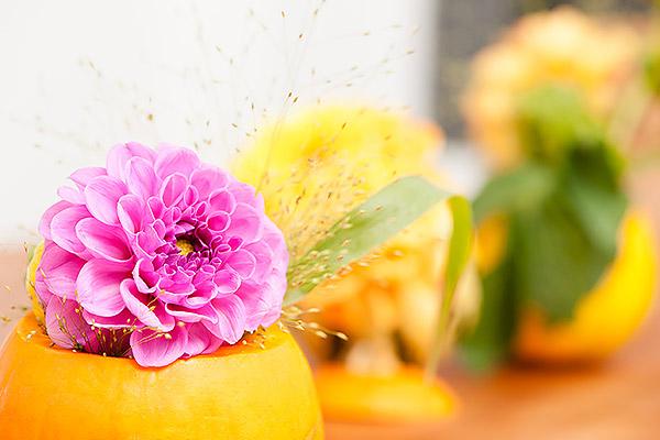 Blumen Schmuck