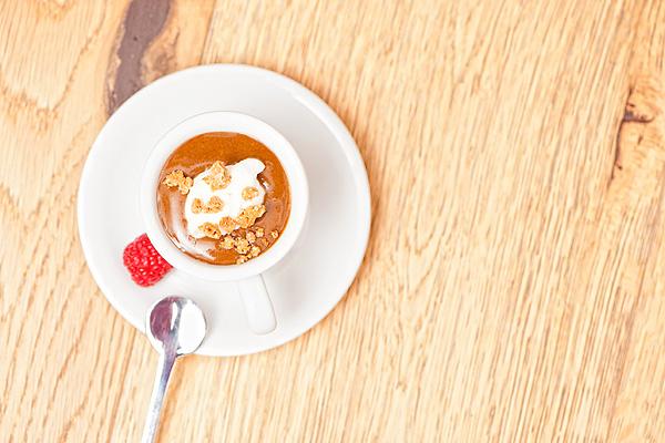Cappuccino Tasse